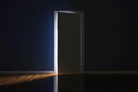 light behind 1