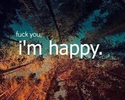 FU Im Happy